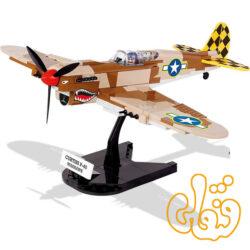 هواپیما جنگنده Curtiss P-40 Warhawk 5519