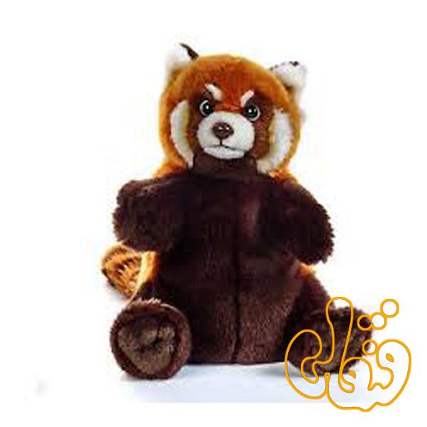 پاپت (عروسک نمایشی) پاندا روسو للی 770778