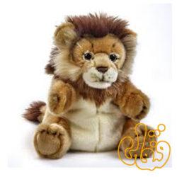 پاپت (عروسک نمایشی) شیر للی 770778