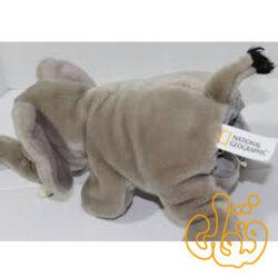 پاپت (عروسک نمایشی) فیل للی 770778