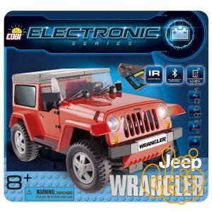 جیپ کنترلی Jeep Wrangler 21920