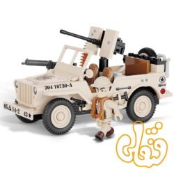 جیپ Jeep 24093
