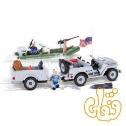 جیپ Jeep 24193