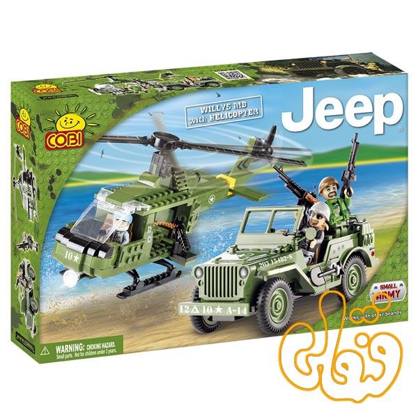 جیپ Jeep 24254