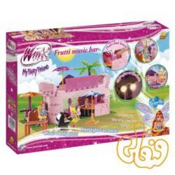 سالن موسیقی میوه Frutti Music Bar 25400