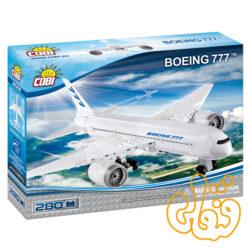 بوئینگ 777 Boeing 26261