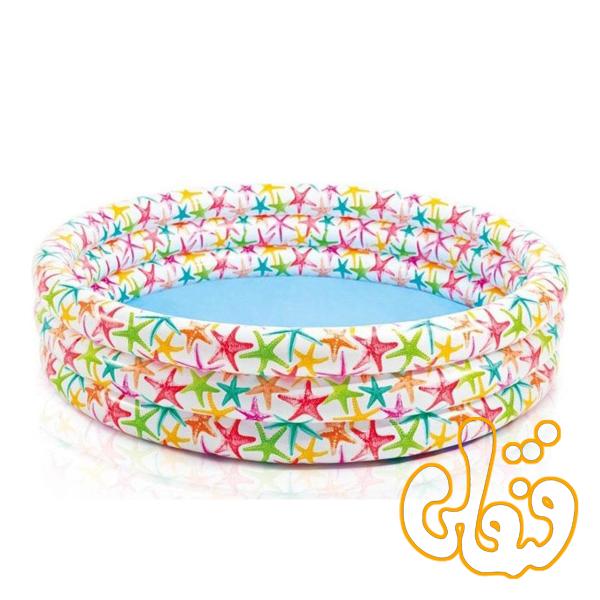 استخر دایره طرحدار ستاره 56440