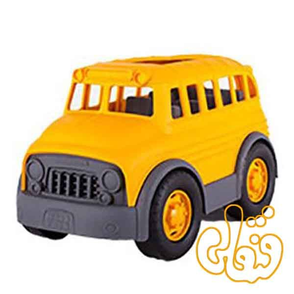 اتوبوس مدرسه نیکو
