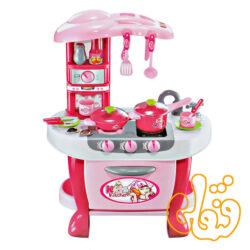 آشپزخانه با وسایل 008-801