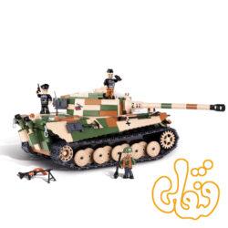"تانک Tiger II Pz.Kpfw. VIB ""Königstiger"" 2480"