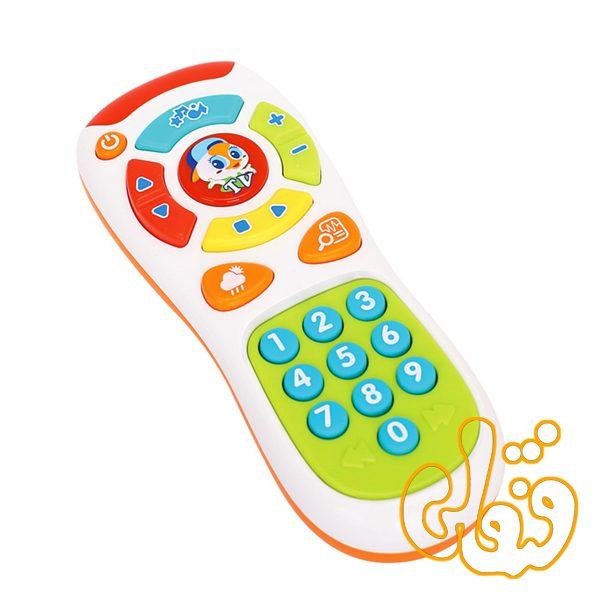 کنترل تلویزیون موزیکال 3113