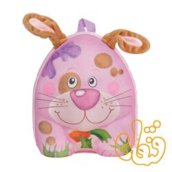 کیف کوله پشتی خرگوش 80003