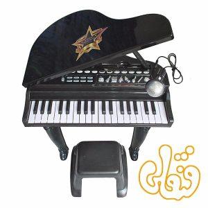 پیانو موزیکال Symphonic Grand Piano Set 2045