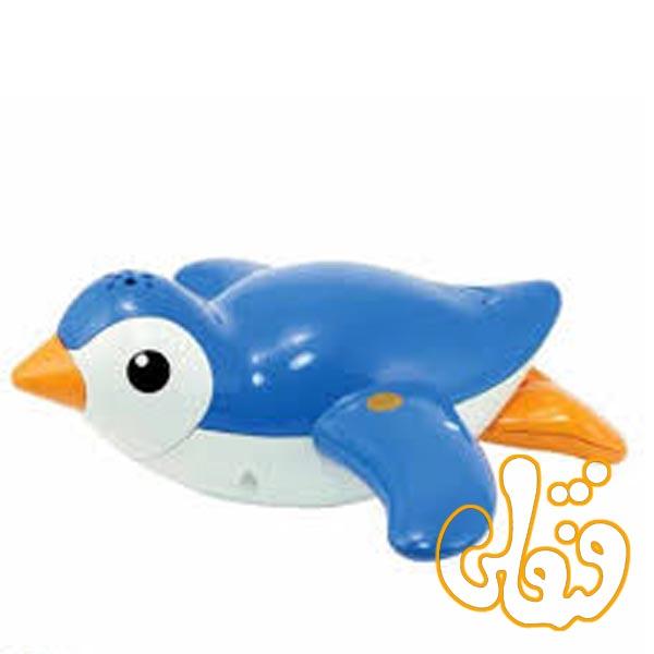 پنگوئن آبپاش موزیکال Pull 'n Shoot Penguin 7111