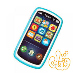 موبایل موزیکال Fun Sounds Smartphone 740