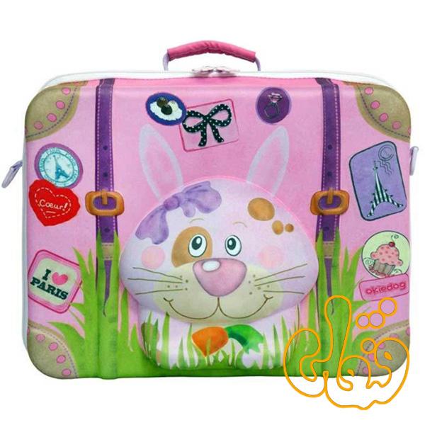کیف چمدان بدون چرخ خرگوش 80009