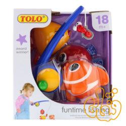 ماهیگیری هیجان انگیز Funtime Fishing 89536