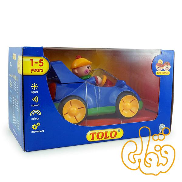 ماشین موزیکال بدون یدک 89588