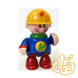 آدمک تعمیر کار Construction Worker 89724