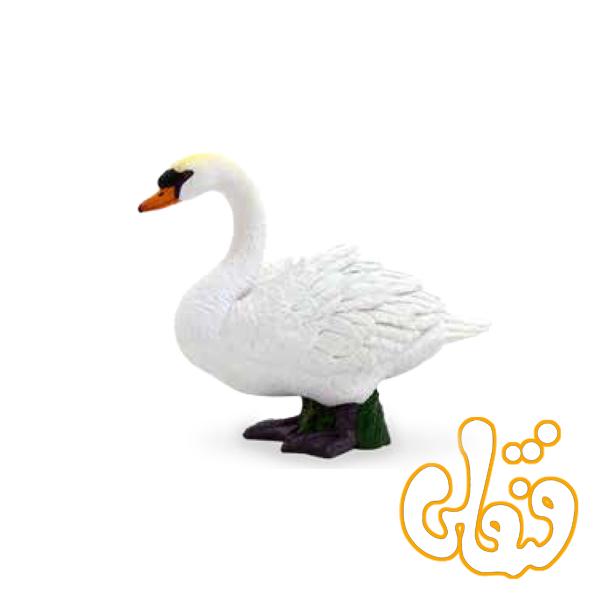 قو آرام Mute Swan 387065