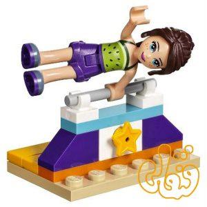 لگو ساختنی ژیمناستیک Gymnastics Bar 30400