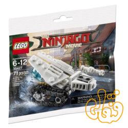 لگو ساختنی تانک یخی Ice Tank 30427