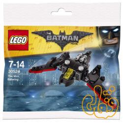 لگو ساختنی سفینه بتمن Batwing 30524
