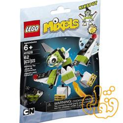 لگو ساختنی میکسل Niksput 41528