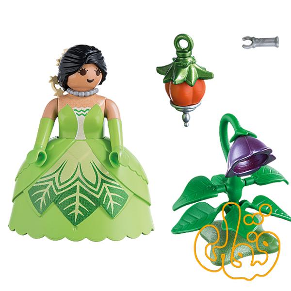 شاهزاده باغ پلی موبیل Garden Princess 5375