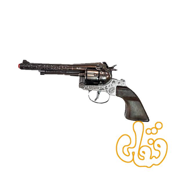 تفنگ هفت تیر کابوی 122