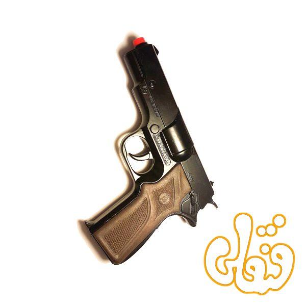 تفنگ کلت پلیس 125