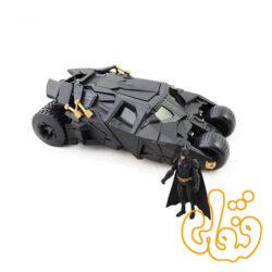 ماشین بتمن Batmobil 7234