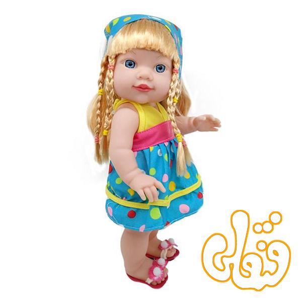 عروسک آوازه خوان 258