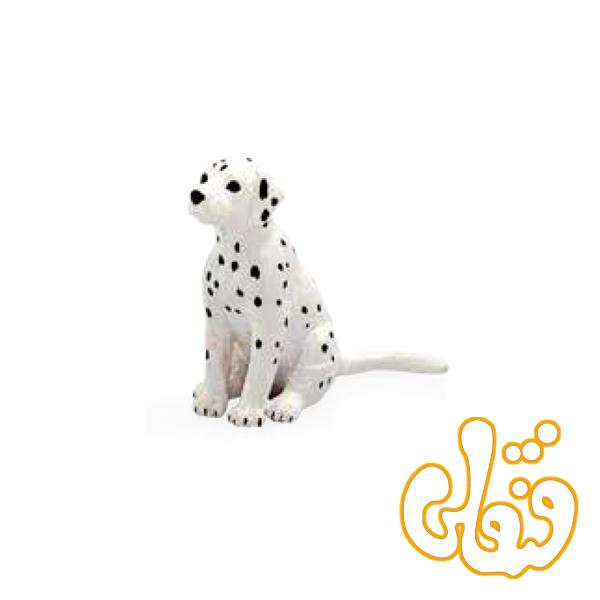 توله سگ دالماسی Dalmatian Puppy 387249