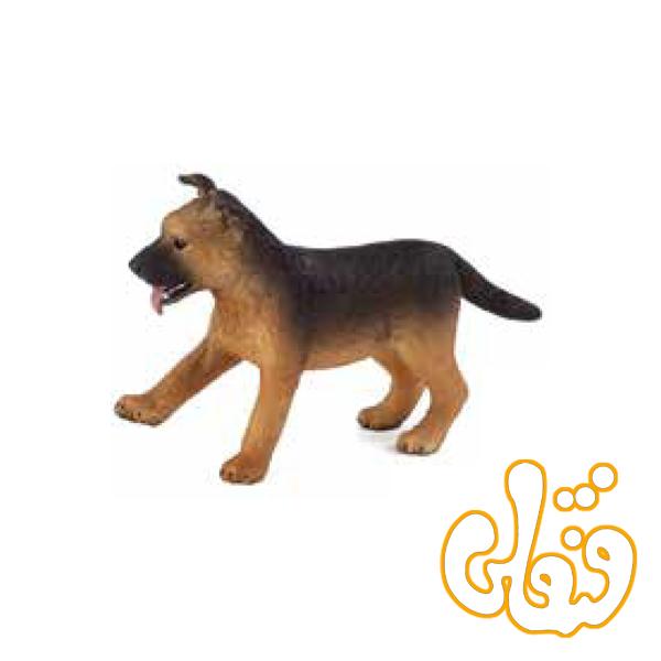 توله سگ ژرمن شپر German Shepherd Puppy 387261