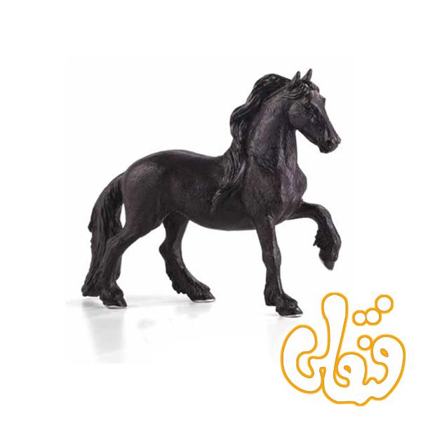اسب جادوگر فریزی Friesian Mare 387281
