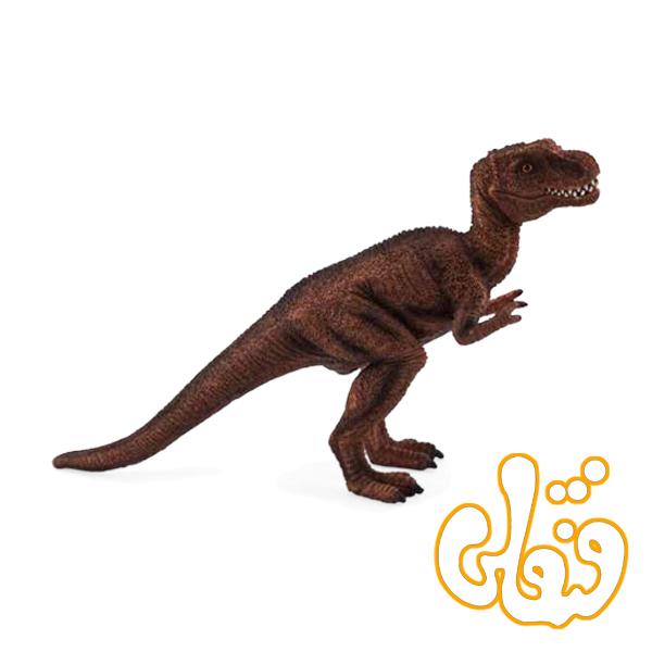 دایناسور رکس تیرانوسار جوان Juvenile Tyrannosaurus Rex 387192