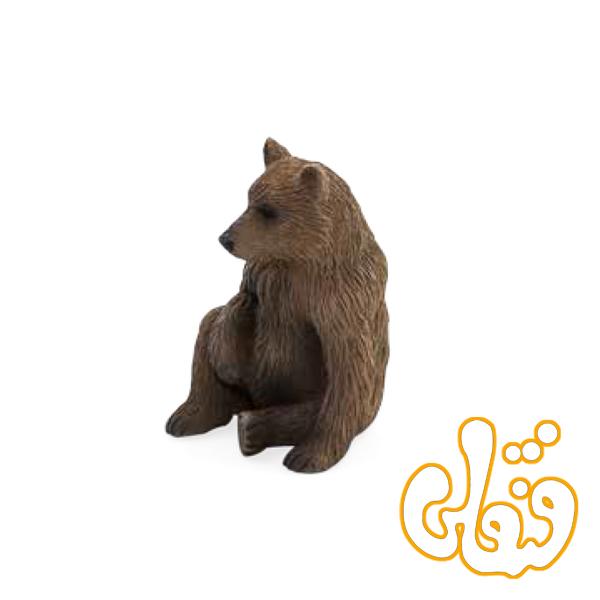 توله خرس گریزلی Grizzly Bear Cub 387217