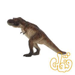 دایناسور رکس تیرانوسار Tyrannosaurus Rex 387226