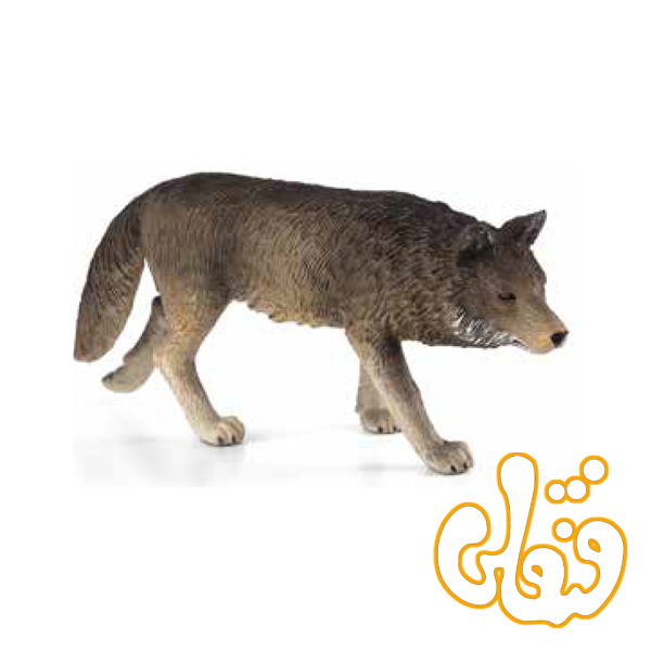 گرگ شکارچی Wolf Hunting 387026