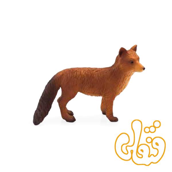 روباه قرمز Red Fox 387028