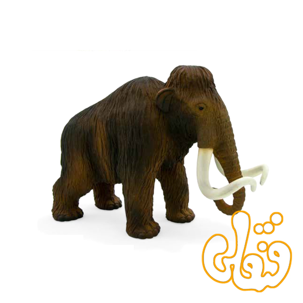 ماموت پشمی Woolly Mammoth 387049
