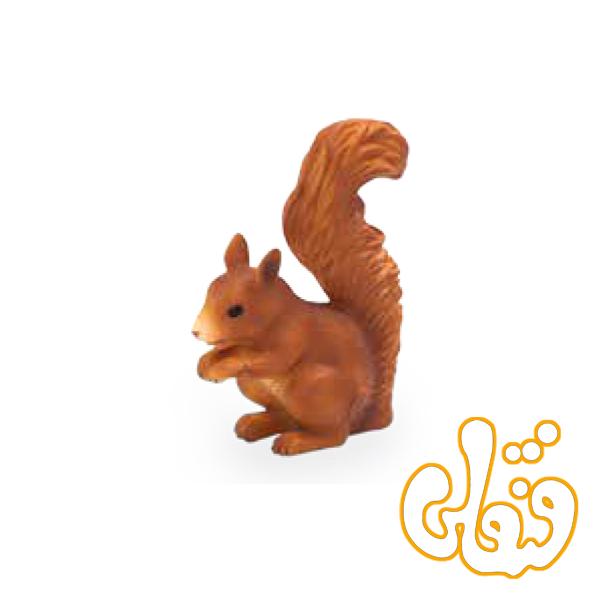سنجاب ایستاده Squirrel Standing 387031