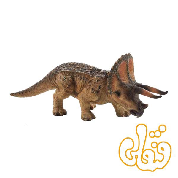 دایناسور تریسراتوپس Triceratops 387042