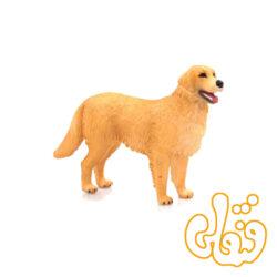 سگ زنده یاب طلایی Golden Retriever 387198