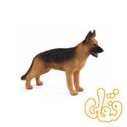سگ ژرمن شپر German Shepherd 387260