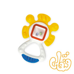 جغجغه دندانگیر تولو Activity Teether 86425