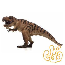 دایناسور رکس لوکس Tyrannosaurus Rex Deluxe 387041