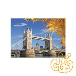 پازل رونزبرگر نمایی از پل برج View of Tower Bridge 19637