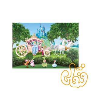 پازل رونزبرگر رقص سیندرلا Dancing Cinderella 09006